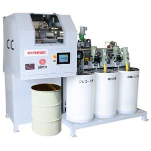 製品紹介 廃水処理装置